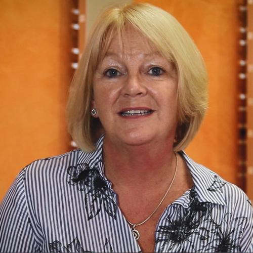 Carole Wilkinson