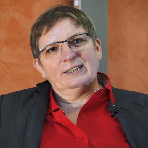 Prof. Dr. Monika Huesmann