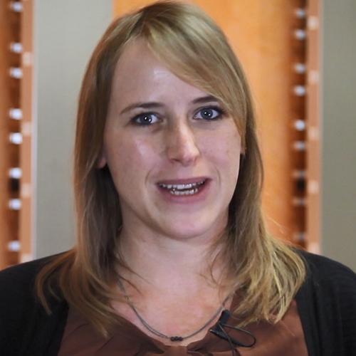 Kirsten Rott