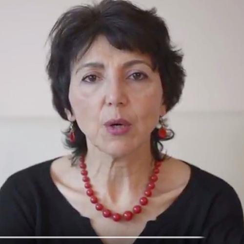 Zahide Özkan-Rashed